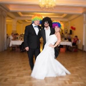 Dj na wesele