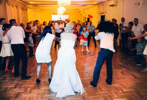 DJ Wodzirej z Krakwa - taniec integracyjny, wesele w Tarnowie