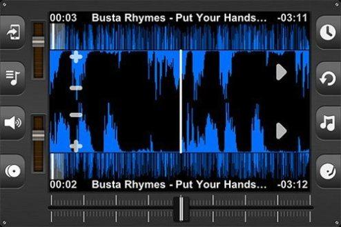 DJ-Mixer-3-waveform
