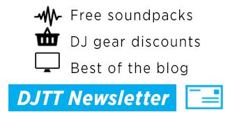 DJTT newsletter