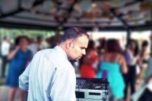 Edgar Morín Dj Tenerife