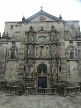 Iglesia Martin Pinario