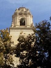 Church in Aspe