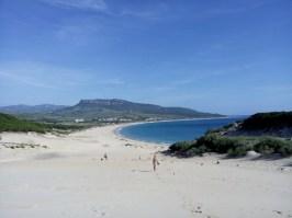 View of Playa de Bolonia