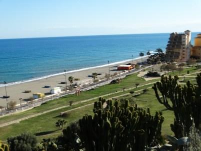Playa El Castillo