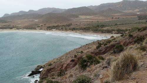 Playa delos Genoveses