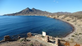 View of Playa Arco