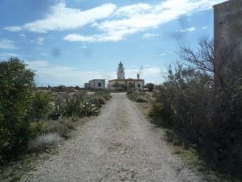 Faro Mesa Roldan