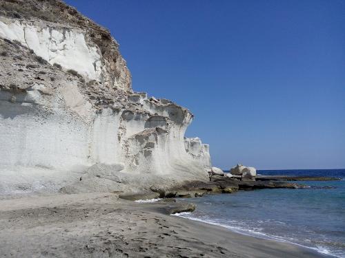 Playa de Enmedio