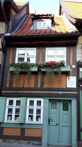 Kleinste Haus