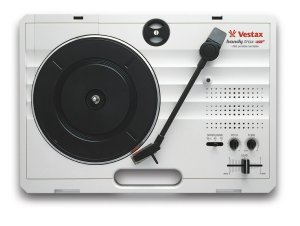 Best Portable Turntable | DJ Turntable Review