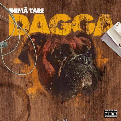 Dagga – Inima tare ( Hades Records 2008 )