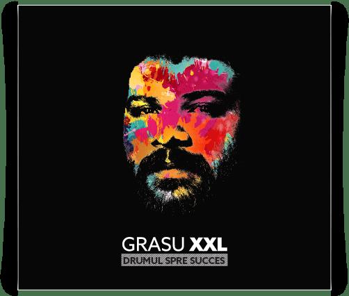 Grasu-XXL – Drumul spre succes(2015)
