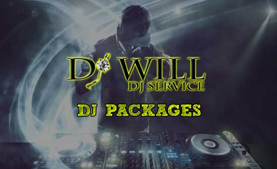 DJ Packages Springfield MO