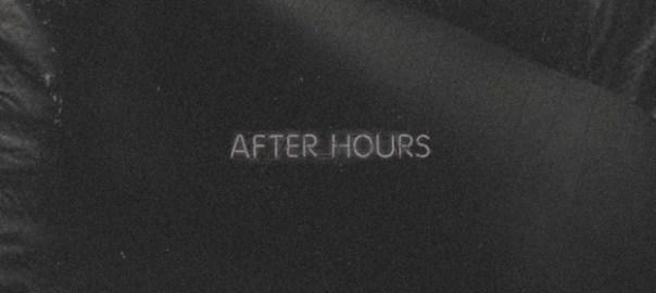 dj wrex after hours