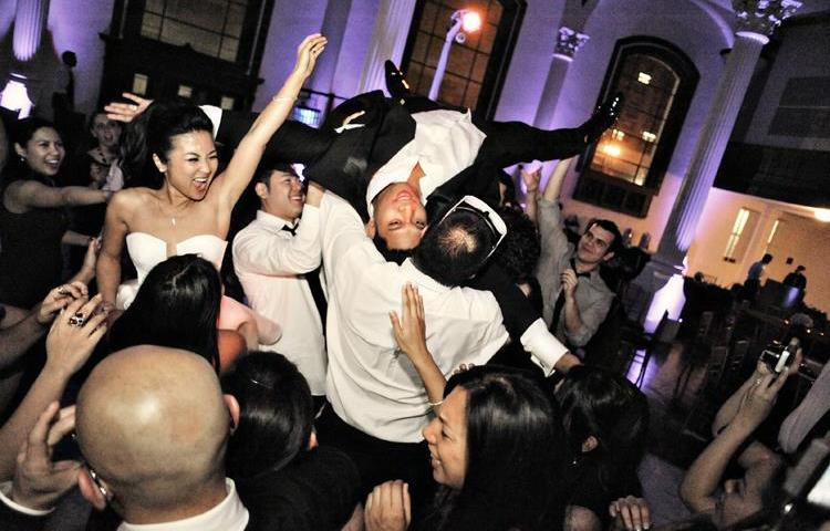 wedding songs dj wrex