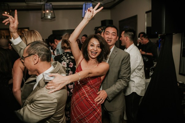 los angeles dj wrex lex and the lotus wedding photographer