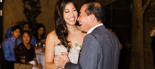 father daughter dance songs brandon j ferlin