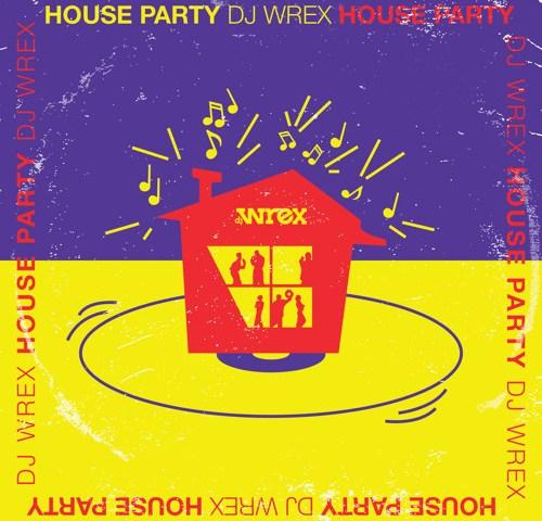 90s hip hop house party mix dj wrex 90s rap