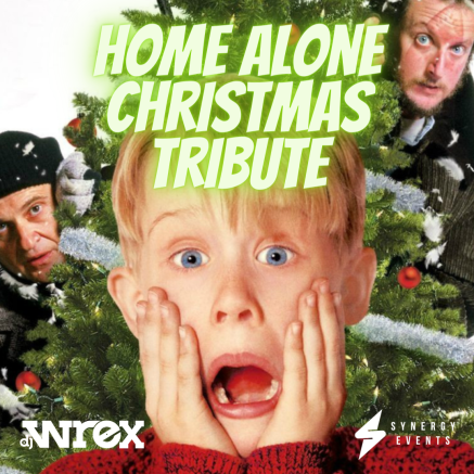home alone tribute dj wrex los angeles best