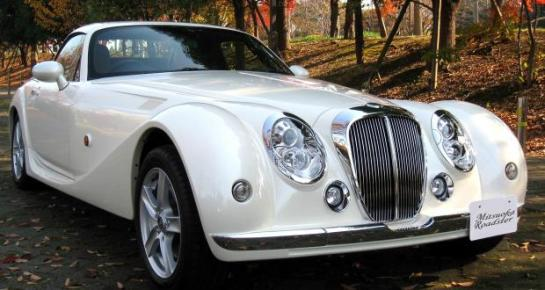 Photo of Mitsuoka Roadster 620
