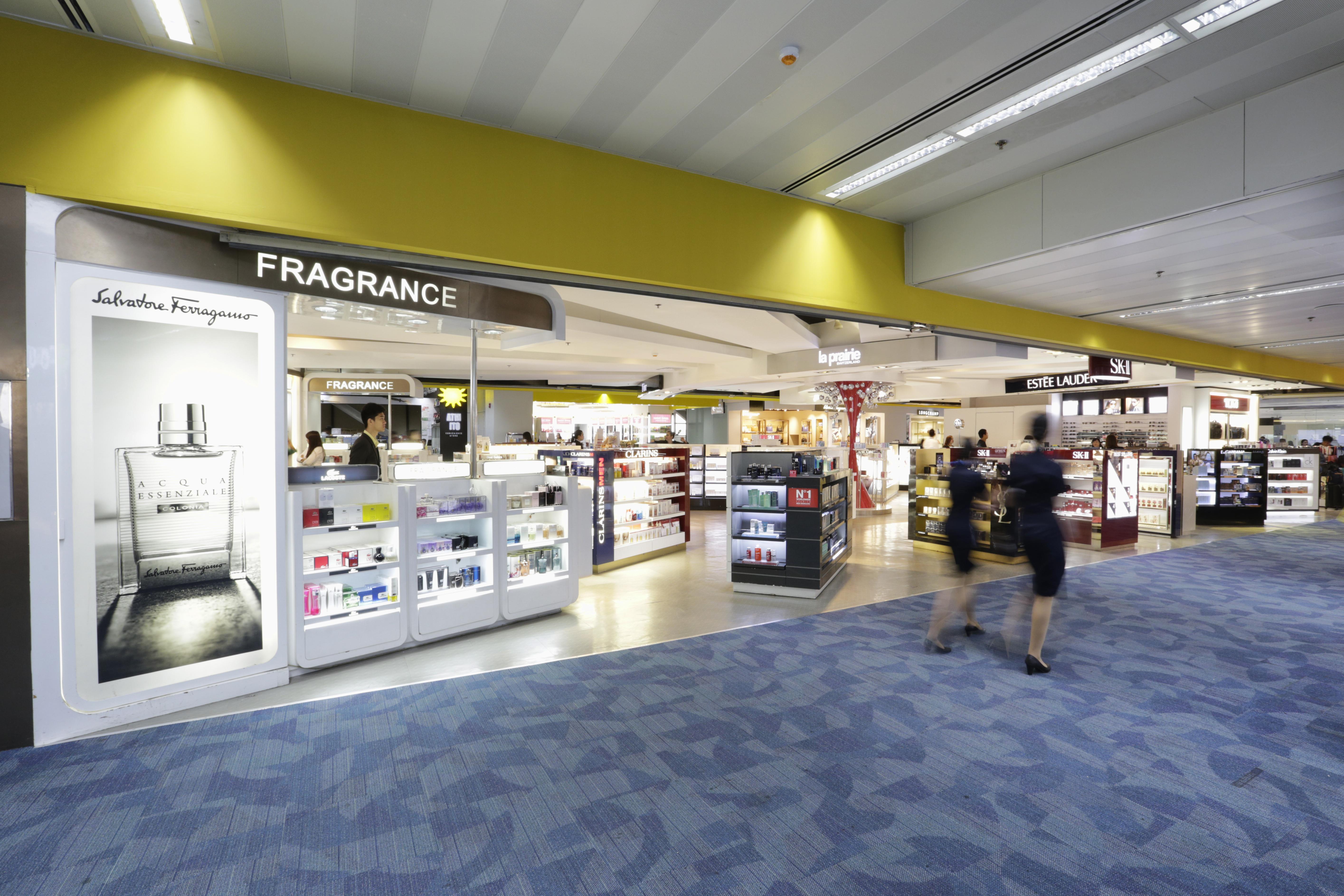 Photo of NAIA T1 departure fragrances 150x150