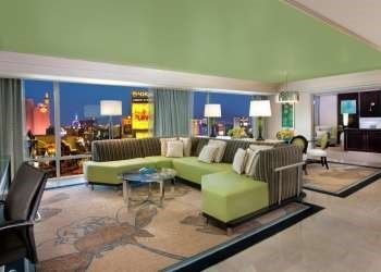 Two Bedroom Tower Suite At The Mirage