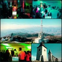 Dj za rojstnodnevno zabavo - Planinski dom Kum