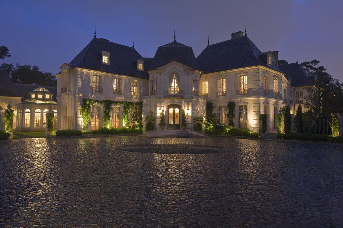 French Chateau In Texas Kara Childress Dk Decor