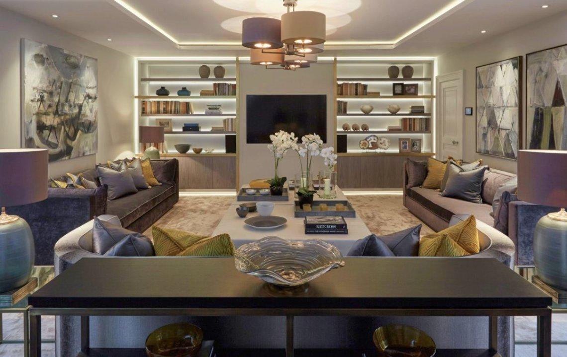 Image Result For Modern Art Deco Interior Design