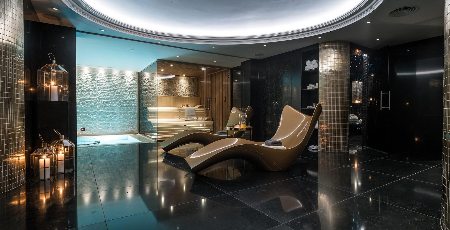 Beautiful Interiors Best Of 2016 DK Decor