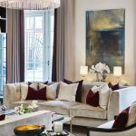 Living Room Styling Ideal Arrangements Dk Decor