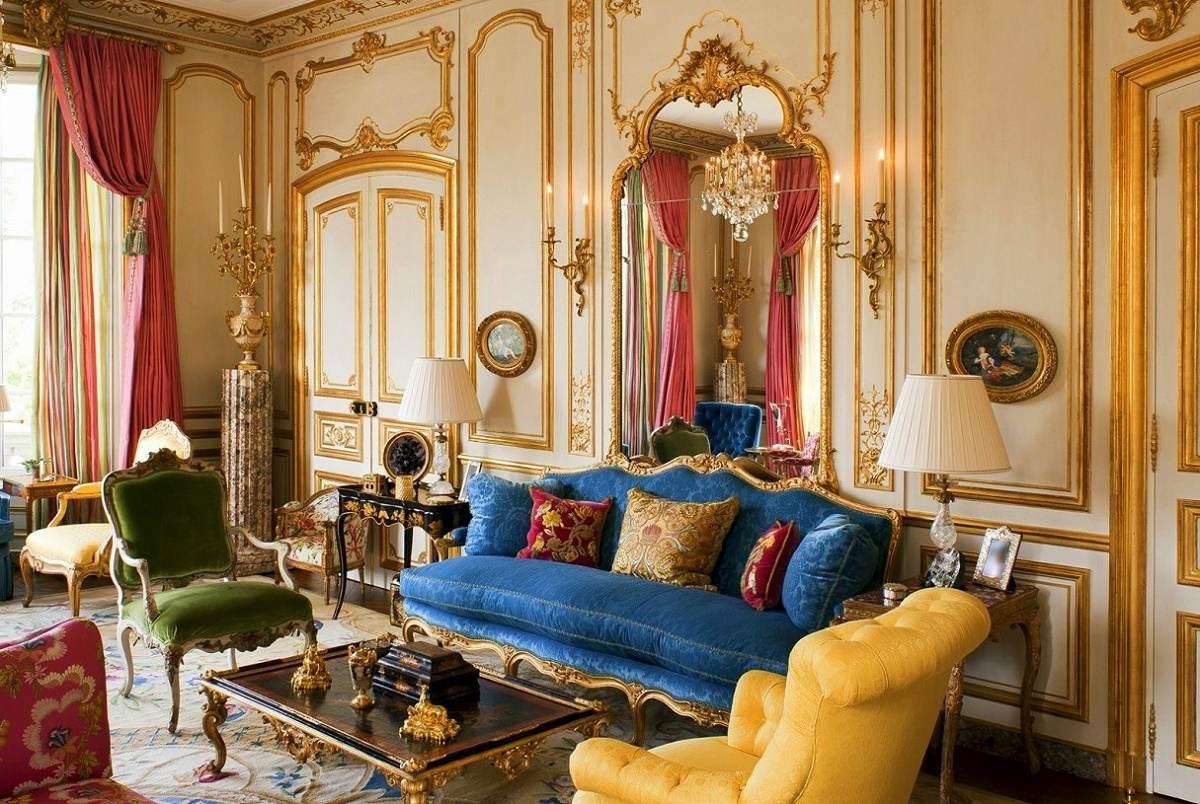 18th-Century French Design: Atlanta