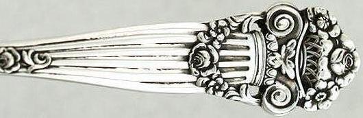 Hampton Silversmith Patterns
