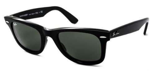 b3214ed76238 Ægte Ray-Ban solbriller – Sådan tjekker du!