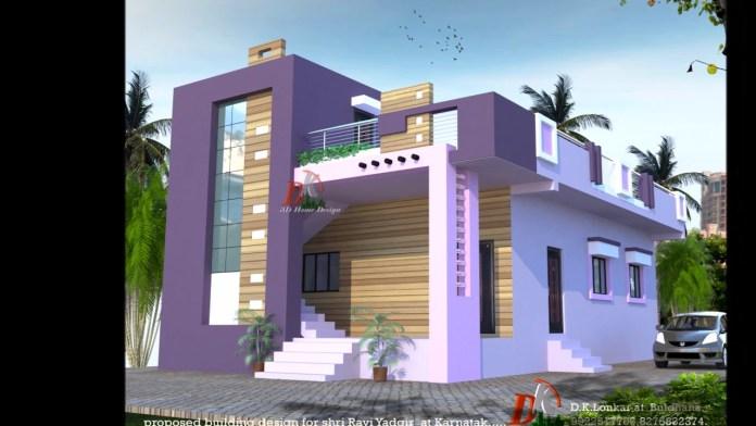 1st floor house design