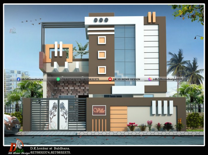Best Small House Designs