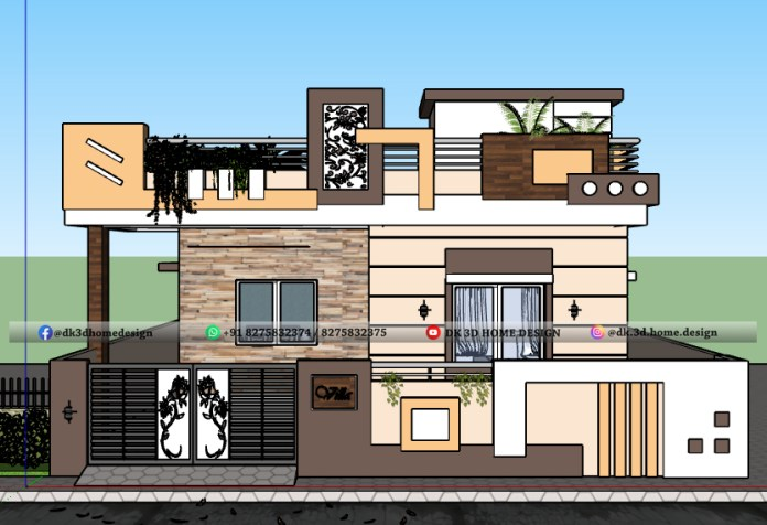 house design for 150 square meter lot
