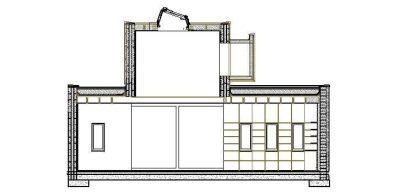 Principal Section Through Extension
