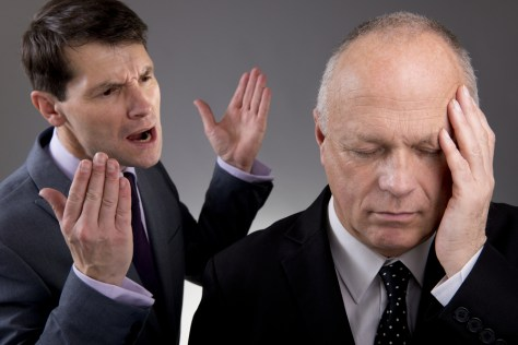 Harassment at Work essex county