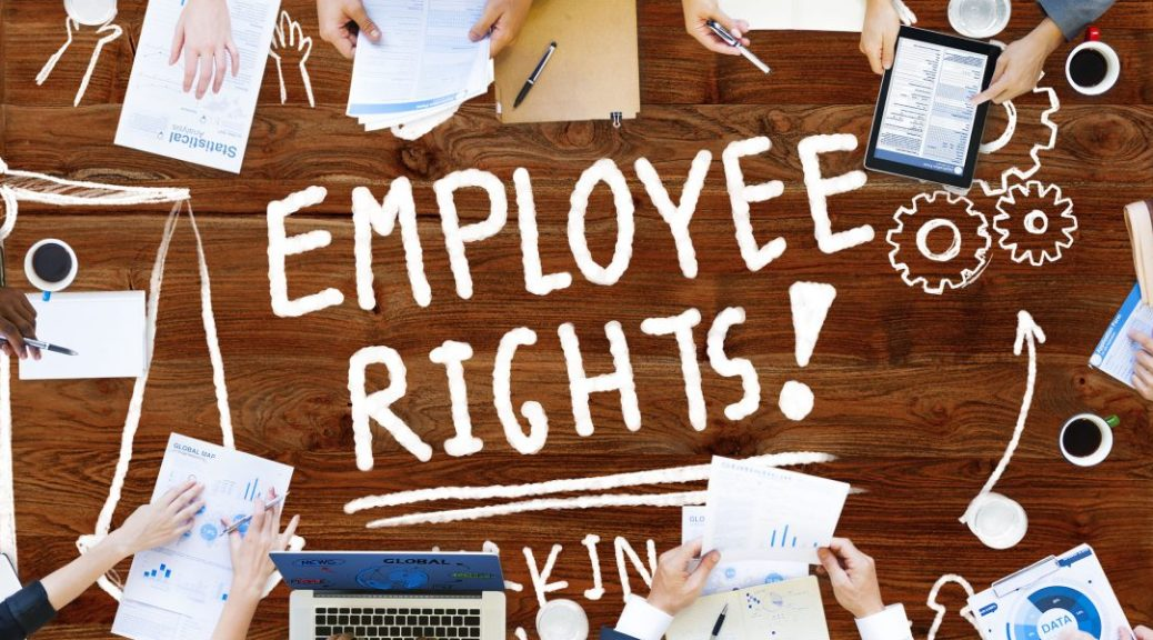 Employee's Sick Leave and Family Leave Rights