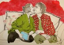 W15 12 20 KISSING XMAS 02