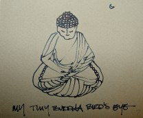 2016 8 7 SKETCHPACK BIRDS EYE BUDDHA 01