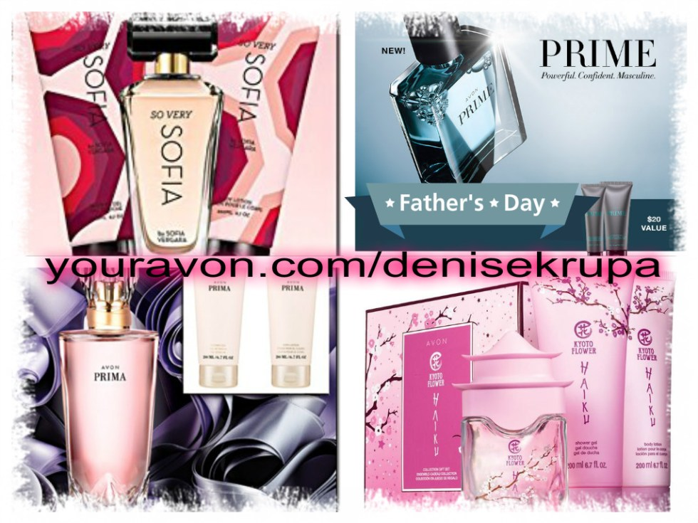 Fragrance Promotion and FREE gifts