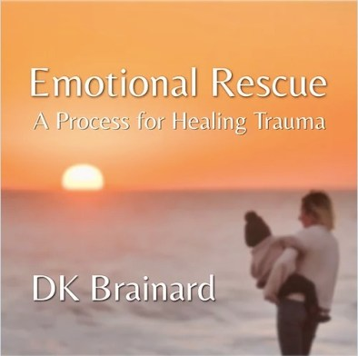 emotional rescue - process for healing trauma