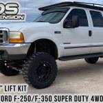 Bds Suspension 317h 8in Front S 8in Rear Springs Dkdiesel Com