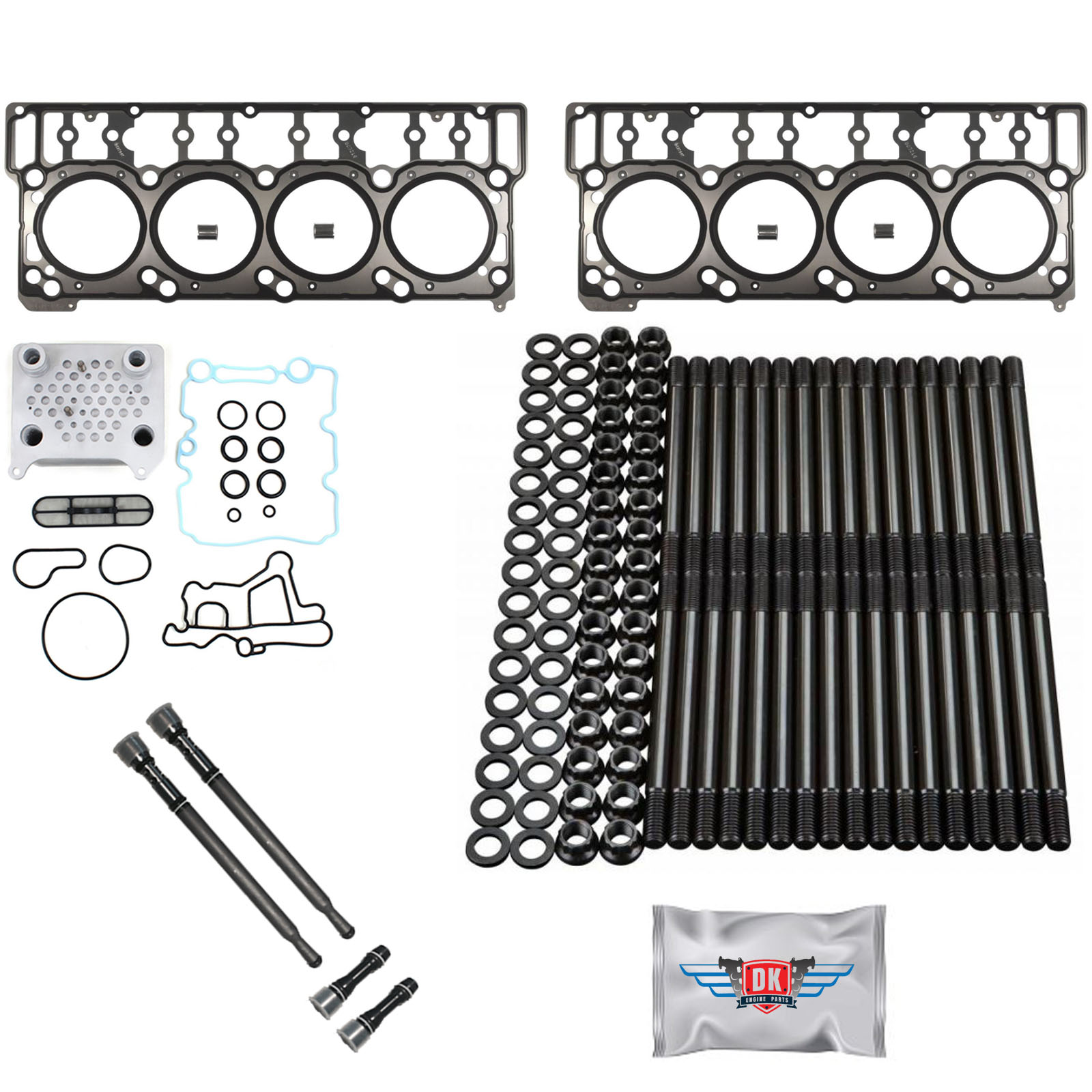 Ford 6 0l Powerstroke Revive Kit 2