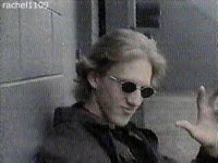 Klebold before his death in 1999