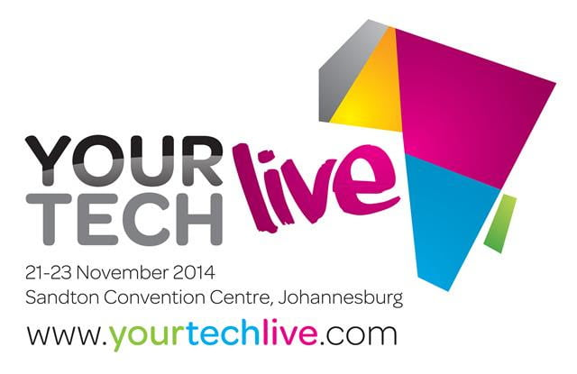 YOUR TECH LIVE