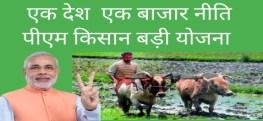 एक देश एक बाजार नीति -Ek Desh Ek Bajar Neeti